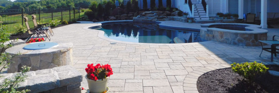 Extraordinary Hardscapes